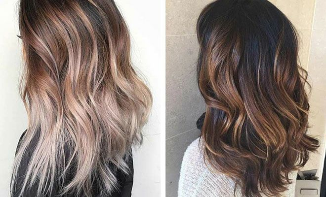 We're all excited because spring and summer is on its way. What we're more excited about than the prospect of sun, late nights and lapping up the hot rays, is summer hair. You need to see these 21 stunning summer hair color ideas that we predict will be HUGE this summer! 1. Beige Blonde Balayage Colourmelt …