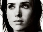 The extremely lovely Jennifer Connelly. So statuesque and kind of vintage-looking.