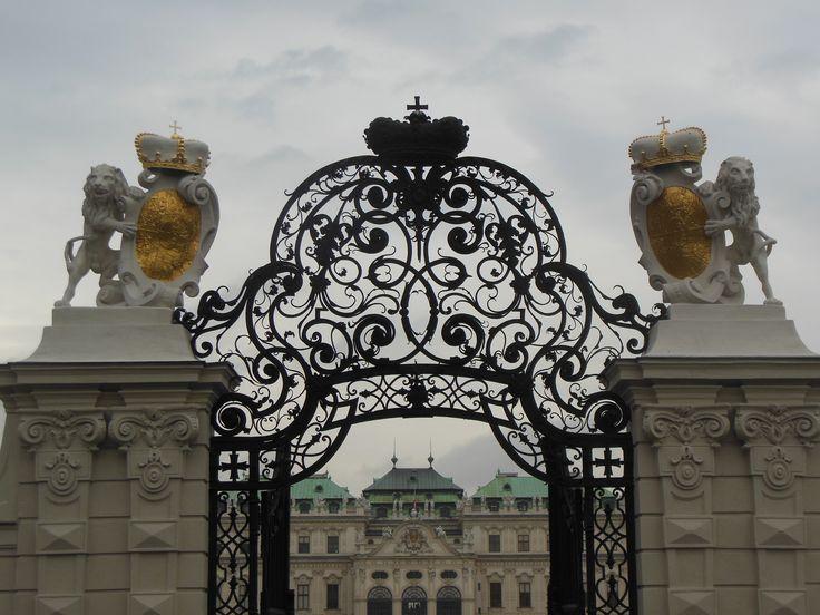 Belveder -Wien