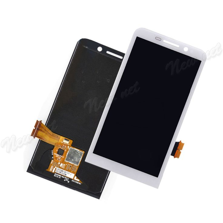 53.99$  Buy here  - Black / White Full LCD Display+Touch Screen Digitizer Panel Glass Lens Assembly For BlackBerry Z30 Replacement Parts Repair Part