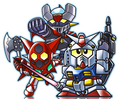 スーパーロボット大戦