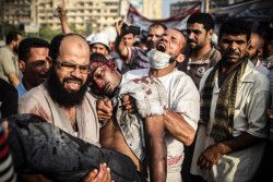 Witness to a Massacre: Photographs from Rabaa | LightBox | TIME.com