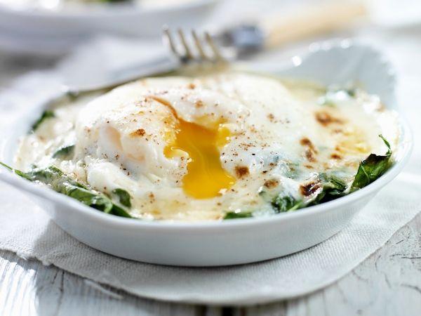 Florentijnse eieren - Libelle Lekker!