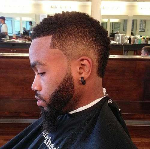 hair styles black men
