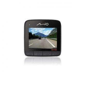 MiVue 538 posiada wbudowany odbiornik GPS, który umożliwi Ci śledzenie przejechanych tras - rejestrowanie obrazu, kierunku, prędkości i współrzędnych geograficznych, a następnie synchronizowanie ich z Google Maps. Dodatkowo został on wyposażony w obrotowy uchwyt pozwalający ustawić kamerę w dowolnym kierunku.