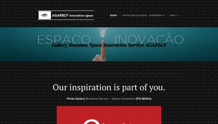 project AGARBCF - innovation.space-agarbfinancecorporate
