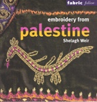 An excellent introduction to Palestinian embroidery that describes the history and regional differentiations of this traditional artwork. Includes over 100 color illustrations.