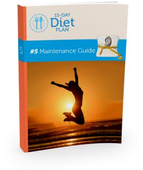 The New Simple and Scientifically-Proven Way to Get Rid of Up to 15 Lb of Unwanted Body Fat in Just 15 Days!