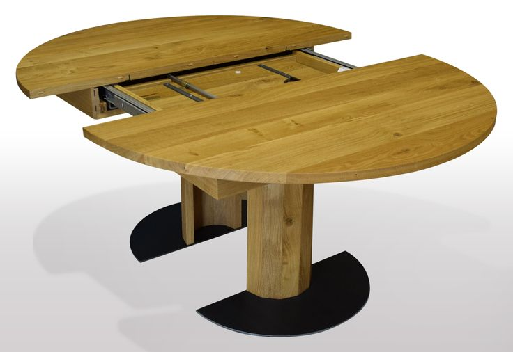 best 20 esstisch rund ausziehbar ideas on pinterest gartentisch rund ausziehbar esstisch. Black Bedroom Furniture Sets. Home Design Ideas