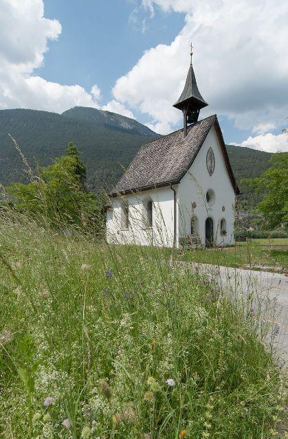 Imsterberg-Imsterau, Kapelle Vierzehn Nothelfer