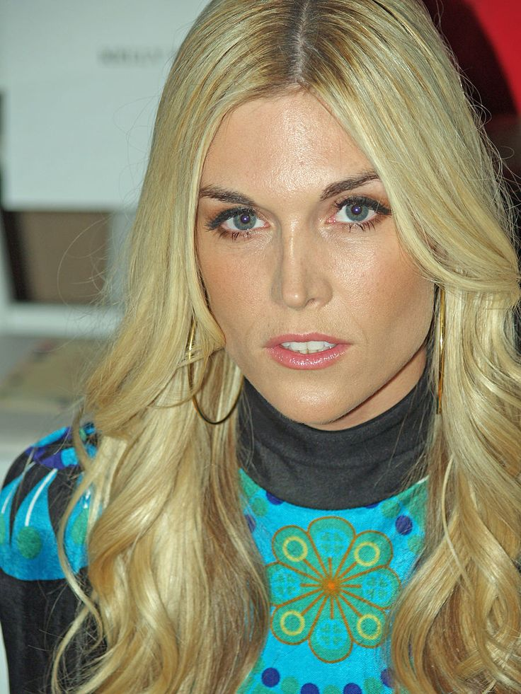 Tinsley Mortimer at Mercedes-Benz Fashion Week in 2008  Tinsley Randolph Mortimer (born August 11, 1975) is an American socialite and television personality