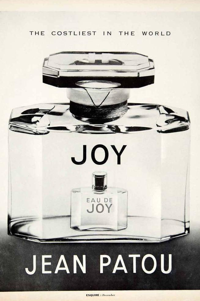 Joy by Jean Patou | There's more to them than meets the eye (or nose). A woman's signature scent is something that should stand the test of time, sticking with those who have known her and reflecting her true beauty. That's why there are some famous perfumes that have become linked to iconic celebrities, princesses and duchesses, and even Southern belles. It goes without saying that for a fragrance to withstand decades and transcend the evolution of beauty, it must be pretty special. From…