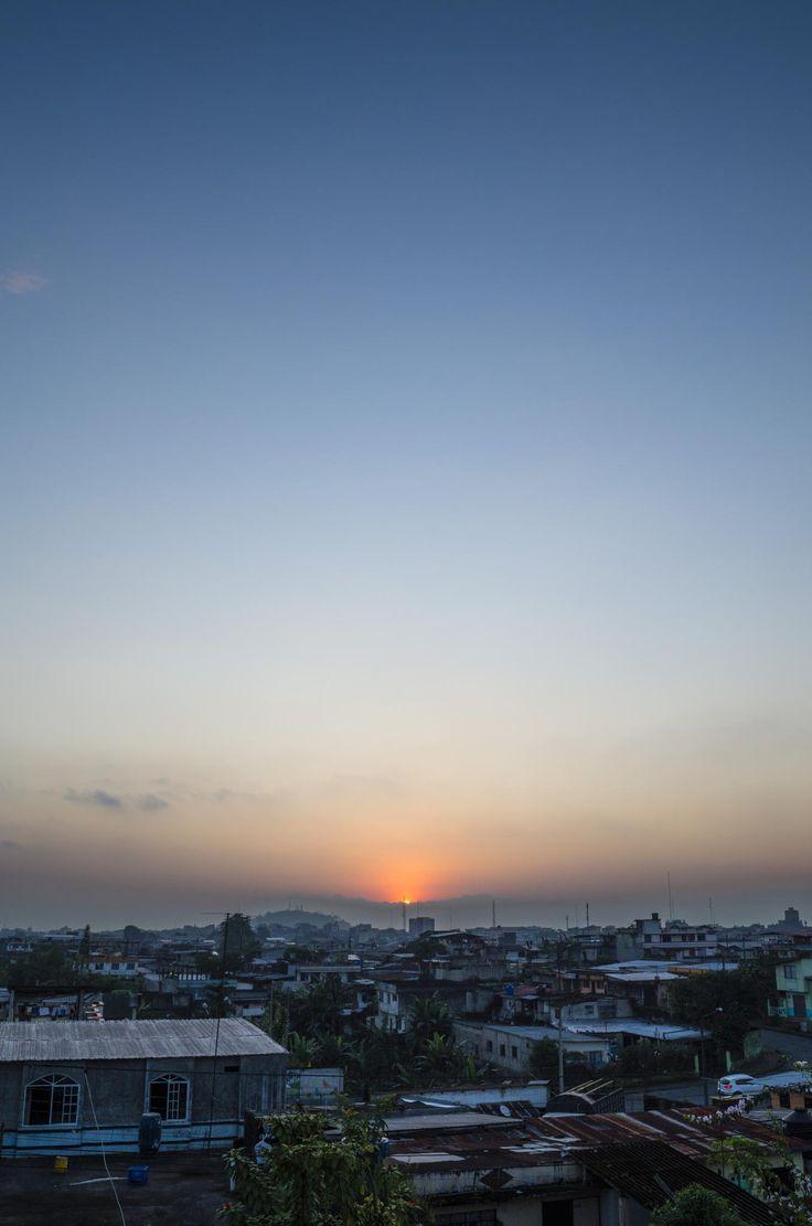 Puesta De Sol by Leonardo Lalvay on 500px