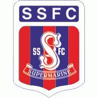 Logo of Swindon Supermarine FC
