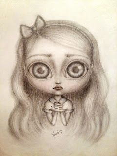 """Oh, Alice"" by Karla Pereira"