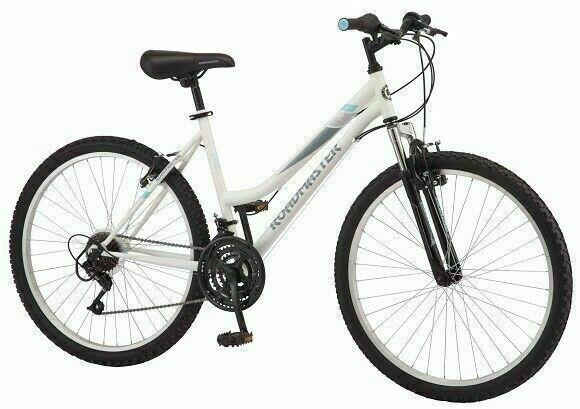 24 Roadmaster Granite Peak Girls Bike Walmart Com Mountain Bike Girls Mountain Biking Women Bike