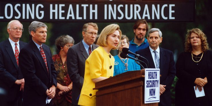 Hillary Clinton's Single-Payer Pivot Greased By Millions in Industry Speech Fees