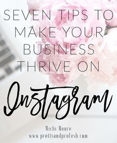 Raise your hand if you are using Instagram for business.