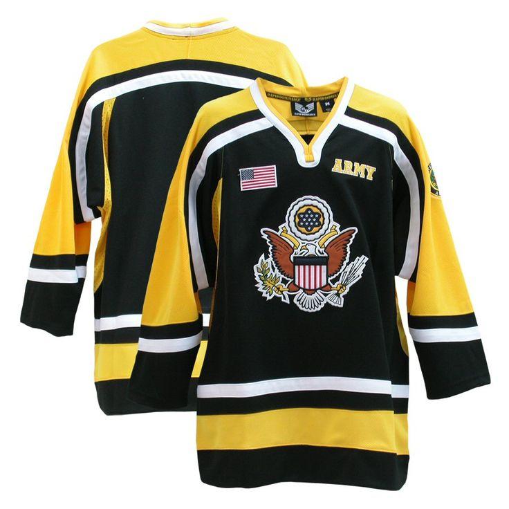 Army Hockey: Atlantic Hockey Tournament Preview - Against ... |Army Black Knights Hockey