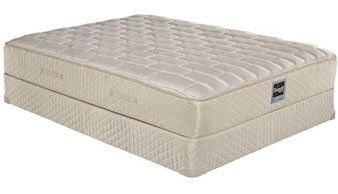 Cal King Bassett DreamMaker Mapwing Firm Mattress Set by Bassett. $1499.00. The Mapwing firm by Bassett is designed to help reduce the amount you feel your partner move at night. The Bassett Mapwing Firm has a Marshal Independent coil system that helps reduce how much you feel the person next to you when they toss and turn. This is a California King (Cal King) size, however it is available in other sizes on our site.