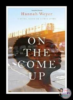 On the Come Up by Hannah Weyer has a strong African American female teenager as the main character with excellent dialogue and blocking.