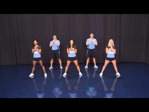 LCHS Tryout Cheer - YouTube