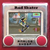 Rad Skater Apocalypse (Original Soundtrack) by Analog Sheep on SoundCloud