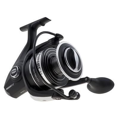 Other Fishing Reels 166159: Penn 1292964 Pursuit Ii Spinning Fishing Fresh/Saltwater Reel Purii8000 -> BUY IT NOW ONLY: $58.24 on eBay!