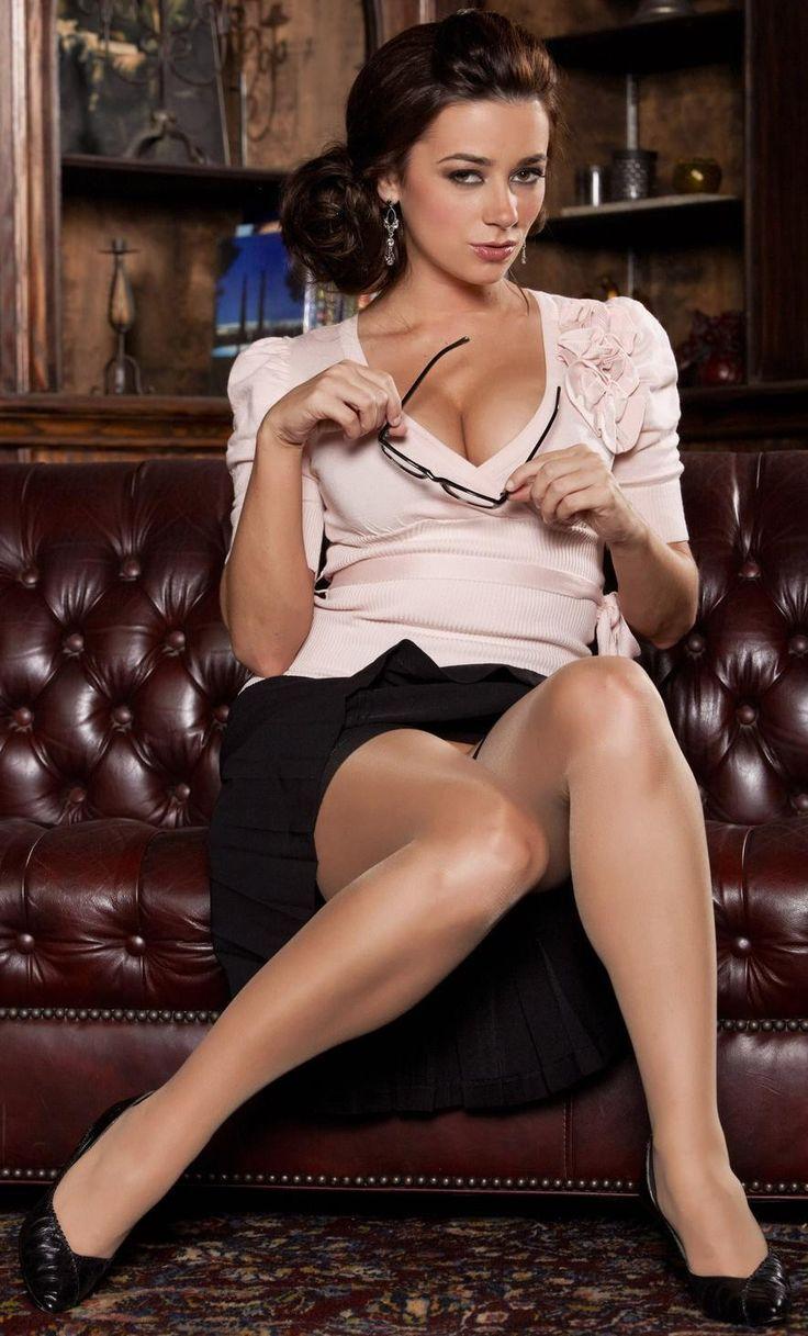 Secretary sexy porn-7655