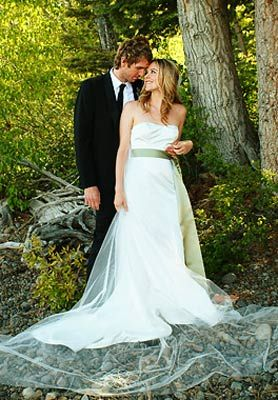 Alicia Silverstone and Christopher Jarecki m. June 11, 2005