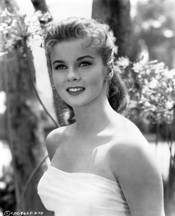 """Ann-Margret~~""""The critics had an image of me, and they wouldn't accept any other... I was a cartoon character. A joke."""""""