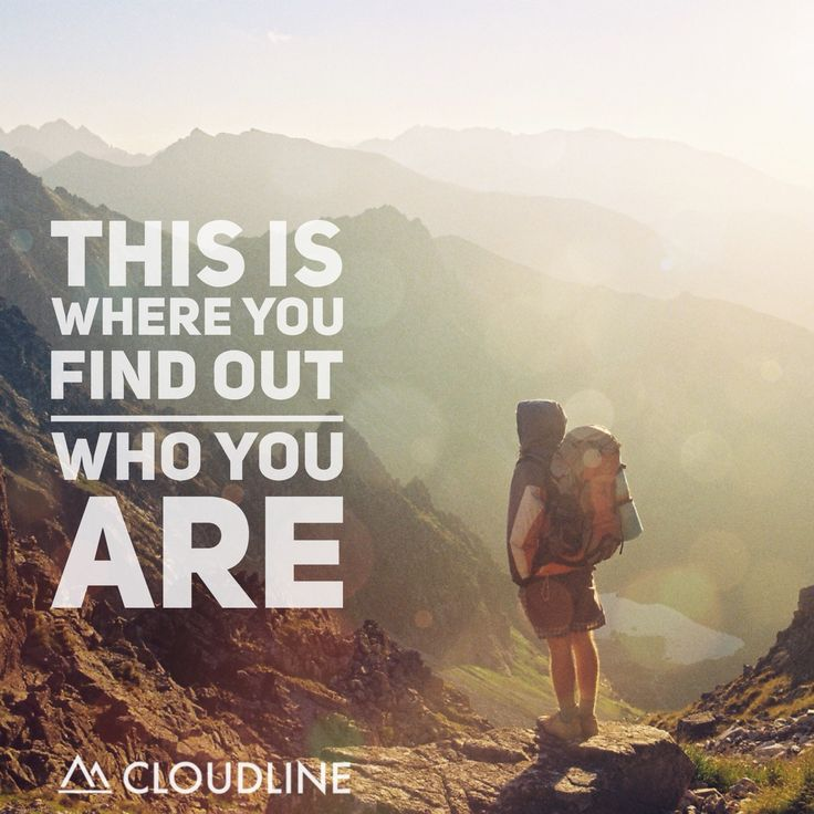 1000 Images About Ͼ� Camping Hiking On Pinterest: 1000+ Hiking Quotes On Pinterest