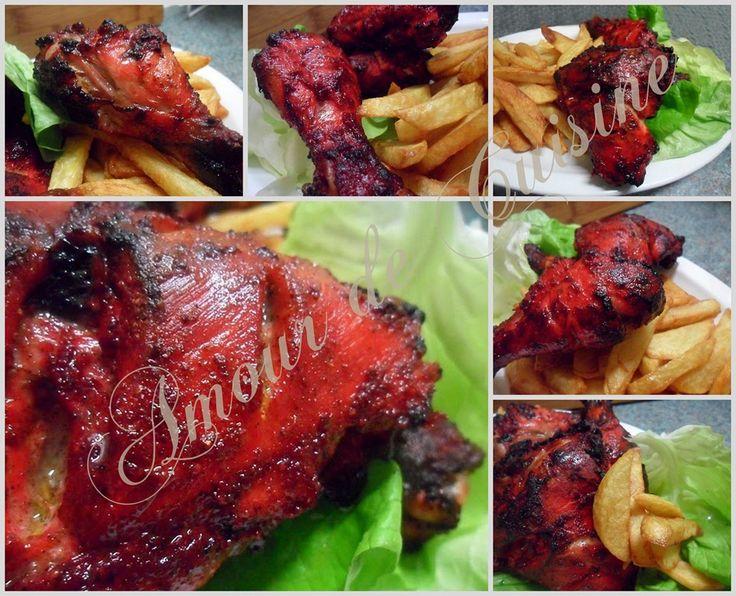 poulet tandoori 2