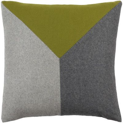 "$40.99 20"" Sherer Throw Pillow Cover (back in stock in June)"