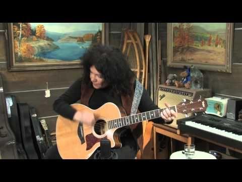 Rita Chiarelli - French Kiss