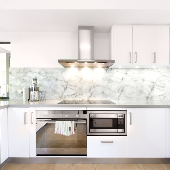 kitchen splashback tiles perth faux marble splashback of image printed glass kitchens 6119