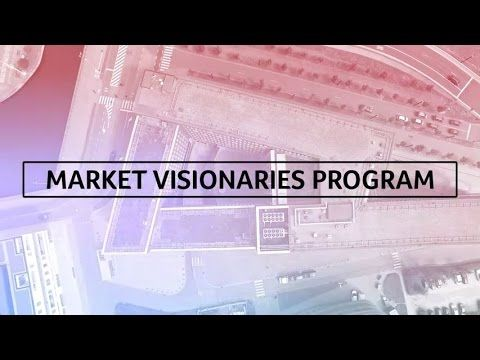 Market Visionaries Program - YouTube
