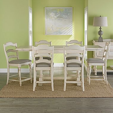 Dining room sets with jcpenney dining room sets also for Jcpenney dining room furniture