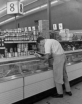 Best Foods Supermarket Watford