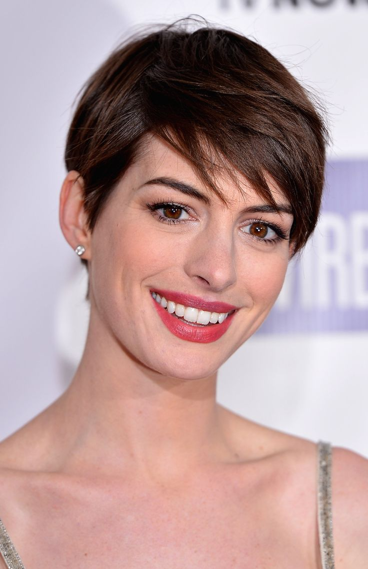 2010: The Best Short Haircuts of the Year - Essence