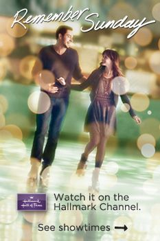 hallmark movies | Buy Movies | Movie | Hallmark:Watch what happens when a down-on-her-luck waitress falls for a brilliant astrophysicist with short-term memory loss in this heartwarming Hallmark Hall of Fame film. Remember Sunday