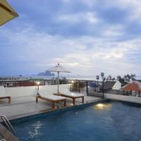 White Sand Krabi Resort