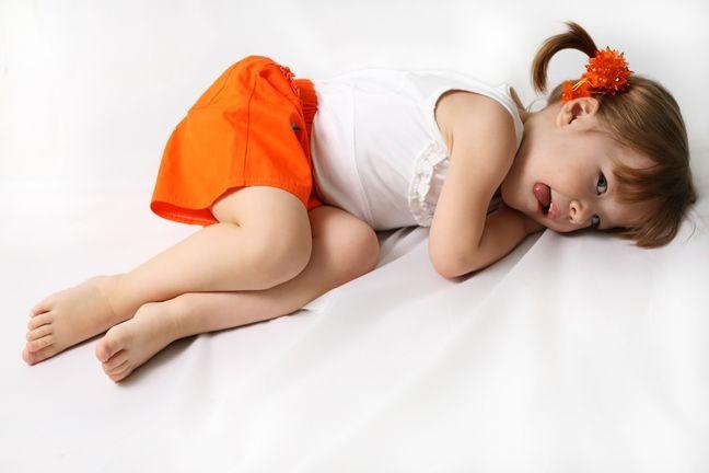 Οριοθέτηση της συμπεριφοράς του παιδιού