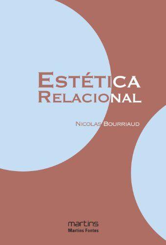 ESTETICA RELACIONAL