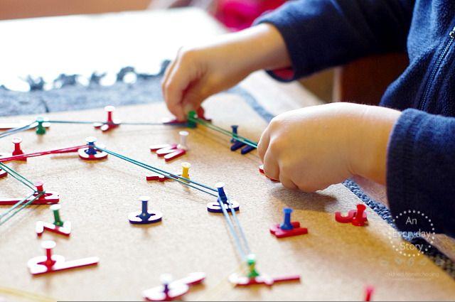 Atividade com números e letras para fazer em casa ou no consultório!