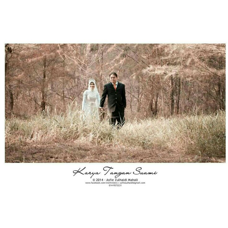 Herman + Fameiza | Post Wedding