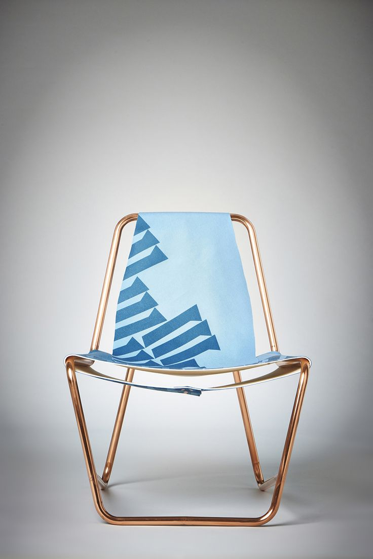 Une chaise composer ux ui designer created by and montreal - Chaise design montreal ...