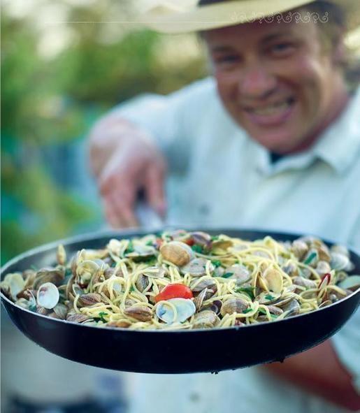 Met Jamie Oliver naar Venetië | Recepten | Ciao Tutti! Italiaanse Zaken