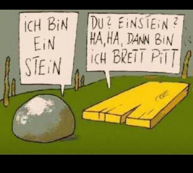 German jokes, haha