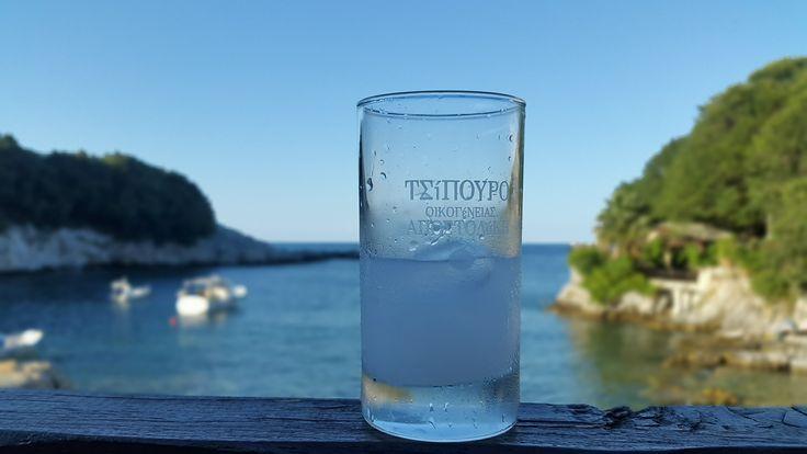 Summer in Greece! Damouchari, Pelion.
